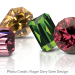 gemstones Photo Credit Roger Dery Gem Design